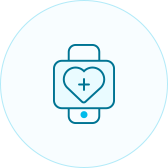 The Icon of Bluetooth Low Energy Application for Medical