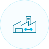 The Icon of Bluetooth Low Energy Application for Industrial