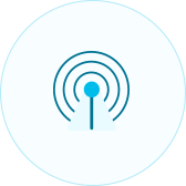 The Icon of Bluetooth Low Energy Application for IoT Sensors