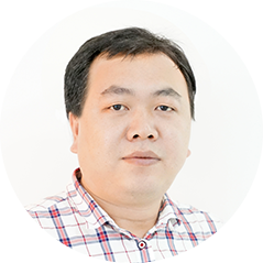 Teamer JingLiang Lin