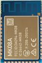 MK08A nRF52840 Blutooth Module