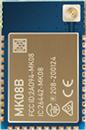 MK08B nRF52840 Blutooth Module