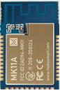 MK11 TI Bluetooth CC2642 Module