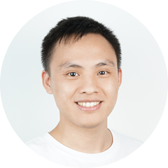 Teamer ZhimingChou