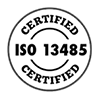 ISO13485 Certificate Icon