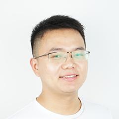 Teamer YanshenLiao