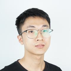 Teamer ZhihaoLin