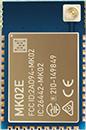 MK02E nRF52832 Blutooth Module