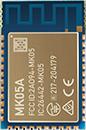 MK05A nRF52810 Blutooth Module