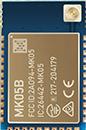 MK05B nRF52810 Blutooth Module