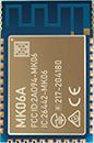 MK06A nRF52811 Blutooth Module
