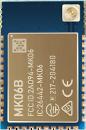 MK06B nRF52811 Blutooth Module