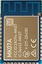 MK07A nRF52833 Blutooth Module