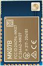MK07B nRF52833 Blutooth Module