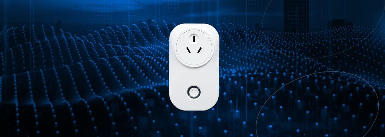 The Video of MK103 Bluetooth Gateway