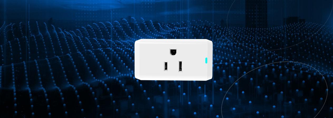 The Video of MK110 Bluetooth Gateway