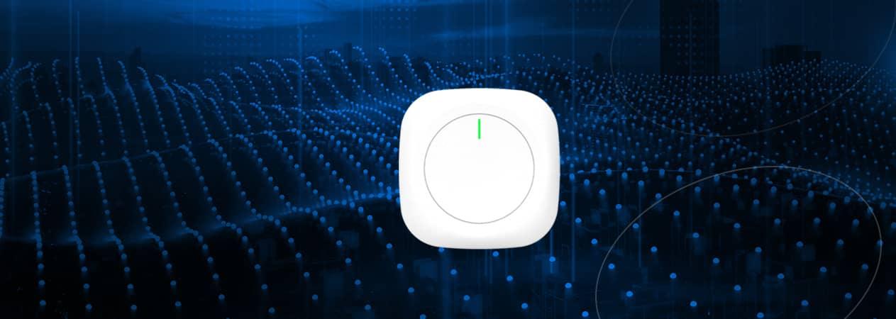 The Video of MKGW1-BW Bluetooth Gateway