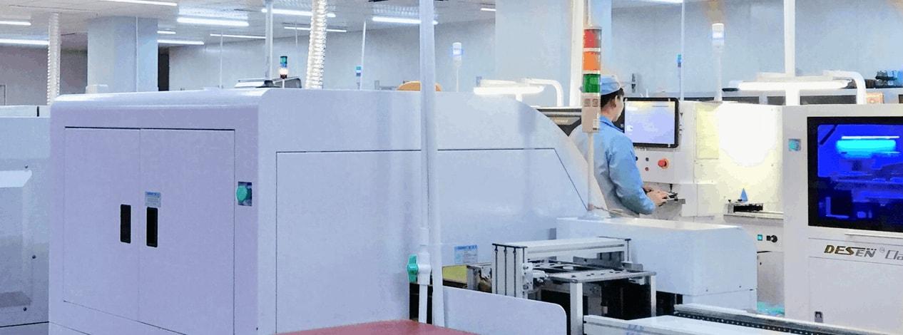 MokoBlue's electronic-manufacturer