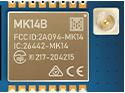 MK14B nRF52805 Bluetooth Module