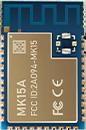 MK15A RTL8762CMF Blutooth Module