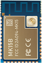 MK15B RTL8762CMF Blutooth Module