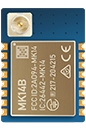 MK14B nRF52805 Blutooth Module